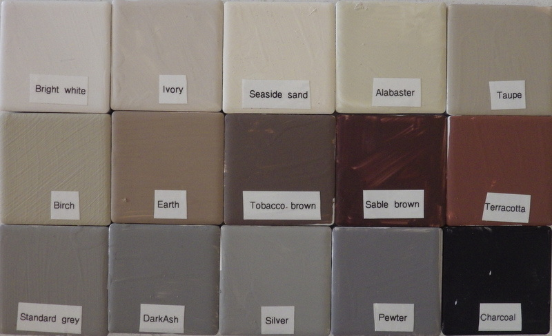 Diy Colourseal Sealing Grout Tile Amp Grout Cleaning
